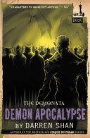 Pdf The Demonata: Demon Apocalypse