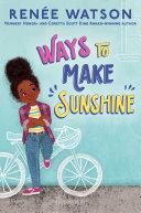 Ways to Make Sunshine Pdf/ePub eBook