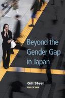 Beyond the Gender Gap in Japan