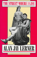 Alan Jay Lerner A Lyricists Letters [Pdf/ePub] eBook