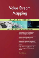 Value Stream Mapping A Complete Guide   2020 Edition