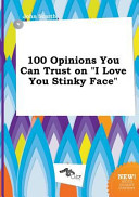 100 Opinions You Can Trust on I Love You Stinky Face Book PDF