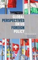 Global Perspectives on US Foreign Policy Pdf/ePub eBook
