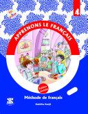 Pdf Apprenons Le Fran?ais-TB Telecharger
