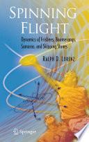 Spinning Flight Book