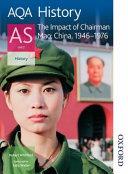 The Impact of Chairman Mao