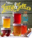 Better Homes and Gardens Jams and Jellies