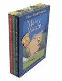 Mercy Watson Three Treat Collection