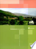 Environmental Services Application The Cpwf Projects Evidence In The Andean Catchments Book PDF
