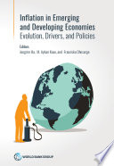 Inflation in Emerging and Developing Economies