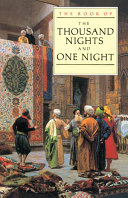 The Book of the Thousand and One Nights Book