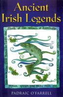 Ancient Irish Legends