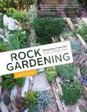 Rock Gardening