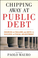 Chipping Away at Public Debt