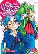 My Monster Secret Vol. 14 [Pdf/ePub] eBook