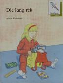 Books - Oxford Storieboom: Fase 7 Die lang reis | ISBN 9780195713336