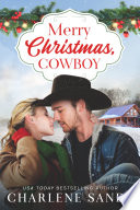 Merry Christmas  Cowboy Book