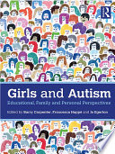 Girls and Autism Book