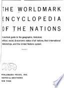 Worldmark Encyclopedia of the Nations