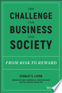 The Challenge for Business and Society
