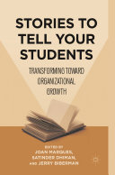 Stories to Tell Your Students