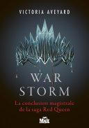 War Storm Pdf/ePub eBook