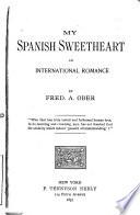 My Spanish Sweetheart