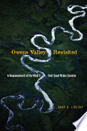 Owens Valley revisited  : a reassessment of the West's first great water transfer