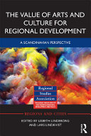 The Value of Arts and Culture for Regional Development Pdf/ePub eBook