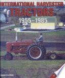 International Harvester Tractors, 1955-1985