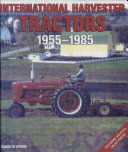 Pdf International Harvester Tractors, 1955-1985