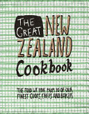 The Great New Zealand Cookbook