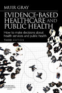 Evidence-based Healthcare and Public Health
