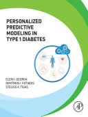 Personalized Predictive Modeling in Type 1 Diabetes