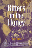 Bitters in the Honey