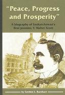 Peace  Progress and Prosperity