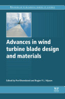 Pdf Advances in Wind Turbine Blade Design and Materials Telecharger