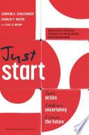 Just Start Book PDF