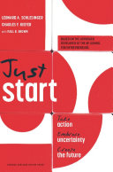 Just Start Pdf