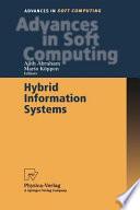 Hybrid Information Systems