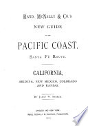 Rand McNally & Co.'s New Guide to the Pacific Coast