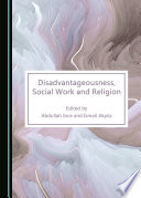Disadvantageousness  Social Work and Religion