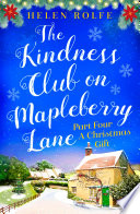 The Kindness Club On Mapleberry Lane Part Four