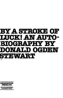 Pdf By a Stroke of Luck!