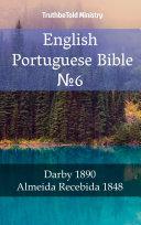 English Portuguese Bible No6