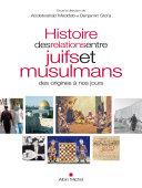 Histoire des relations entre juifs et musulmans des origines à nos jours Pdf/ePub eBook