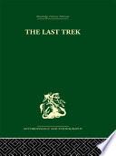 The Last Trek