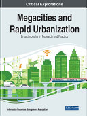 Megacities and Rapid Urbanization  Breakthroughs in Research and Practice