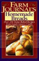 Farm Journal s Homemade Breads