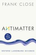 Pdf Antimatter Telecharger